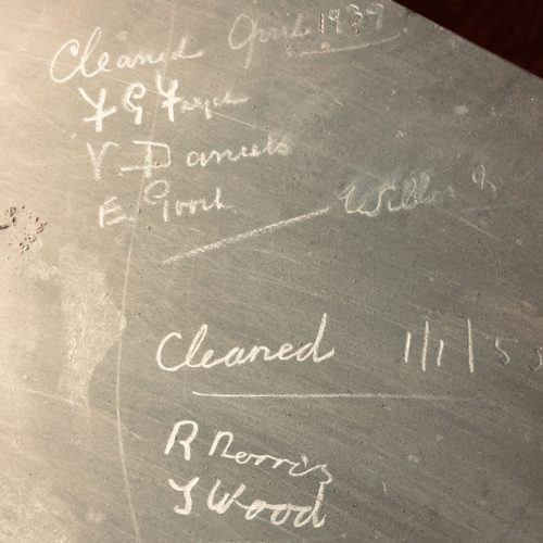 """Cleaned April 1939"""