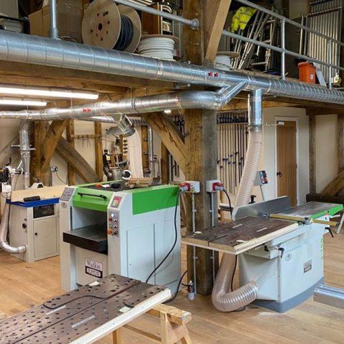FH Browne Workshop, Kent