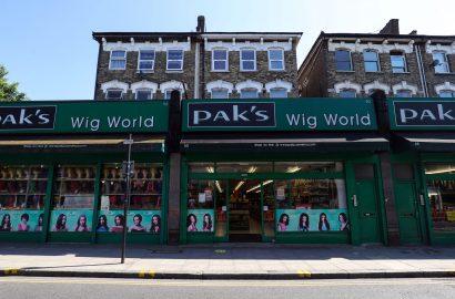 Stop 5 - Pak's, 48 Stroud Green Road