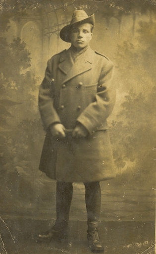 Alfred Victor Alford