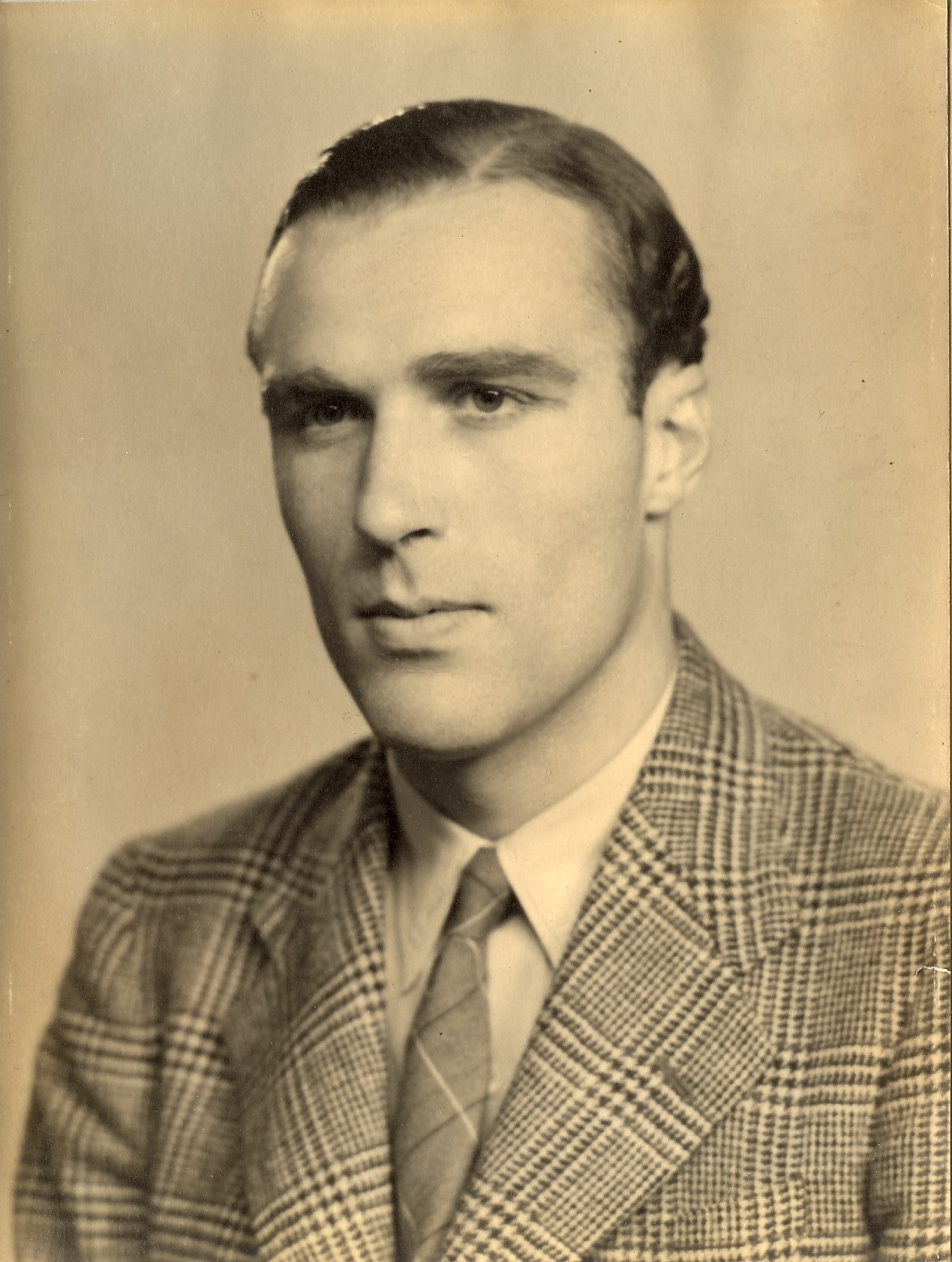 Alan Mervyn Edwards