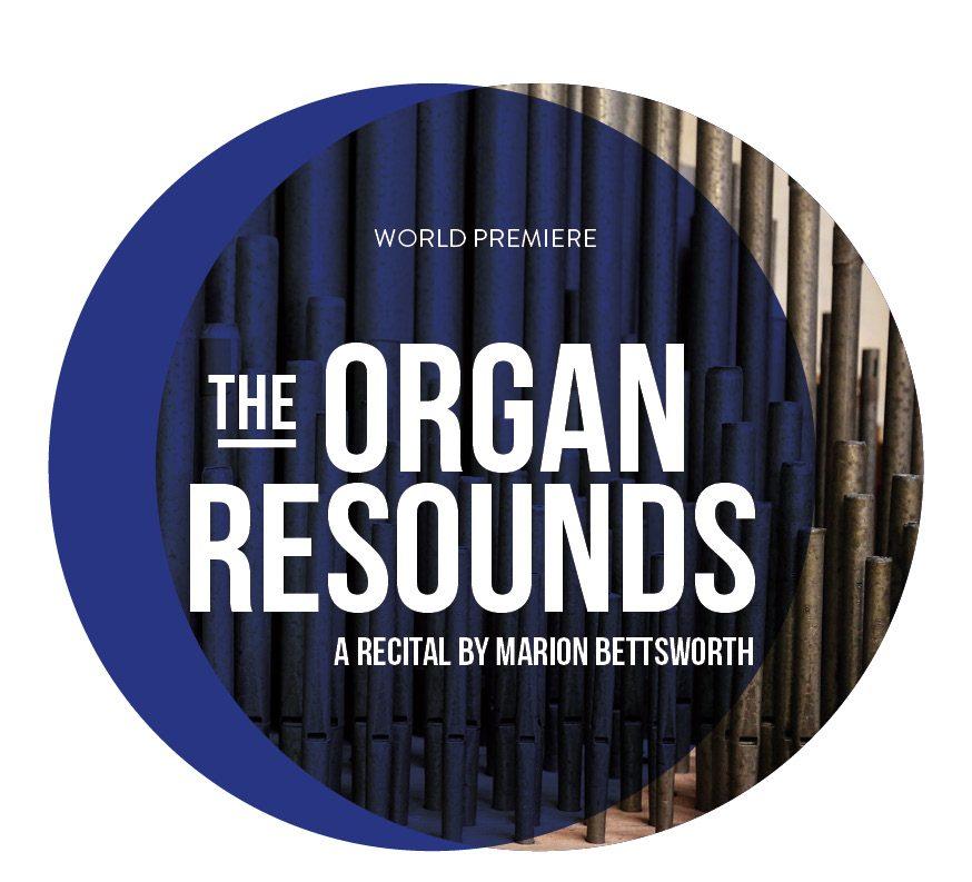 The Organ Resounds